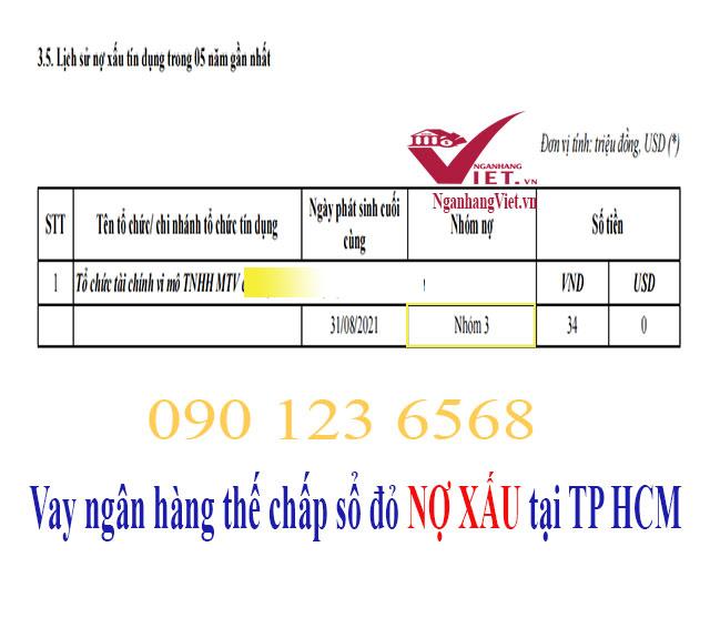 vay-ngan-hang-the-chap-so-do-no-xau